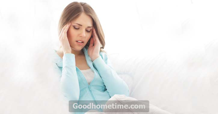 Leak out fine dust particles can aggravate symptoms for asthma and allergy sufferers