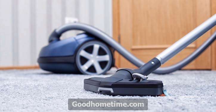 How To Improve Your Vacuum Cleaner Suction