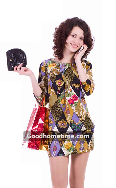 young-woman-with-shopping-bags