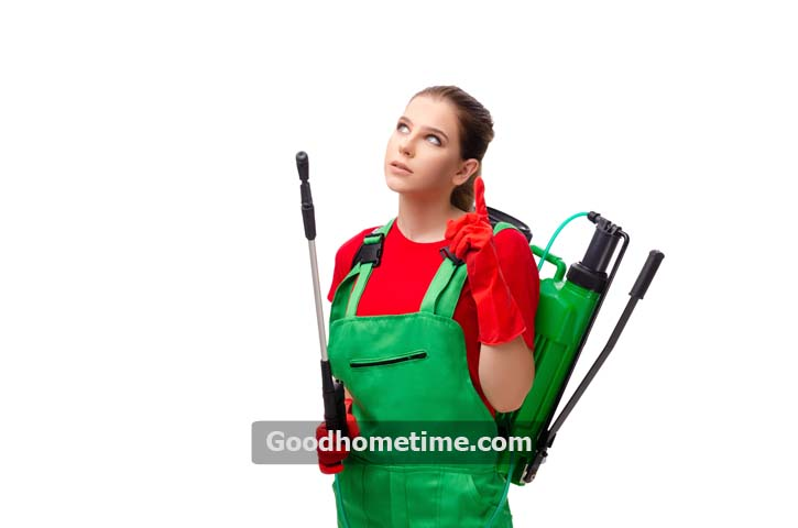 Focus on dusting things up high and then dust down. Any particles or debris that are not caught in the duster or the cloth will drop to the floors