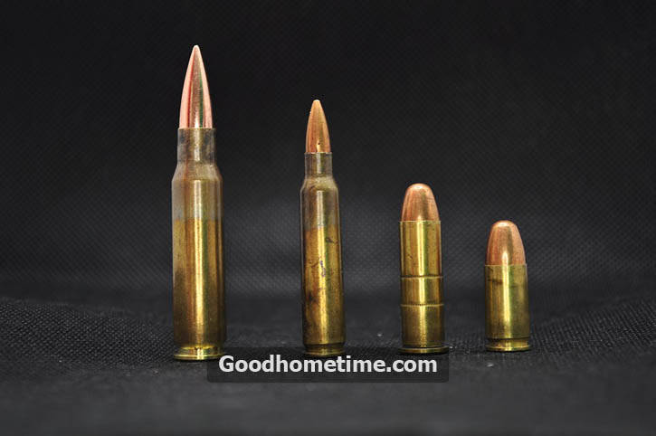 One common way to avoid loosely sealed ammunition is by double packaging