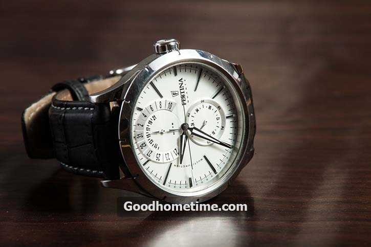 What Is A Vacuum Tube Watch?