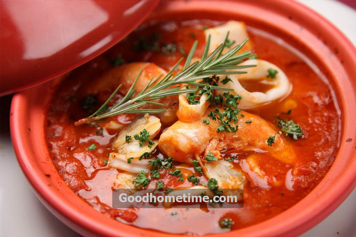 Preparing your soup at home takes a lot of time to build flavors and create a consistent tasty meal