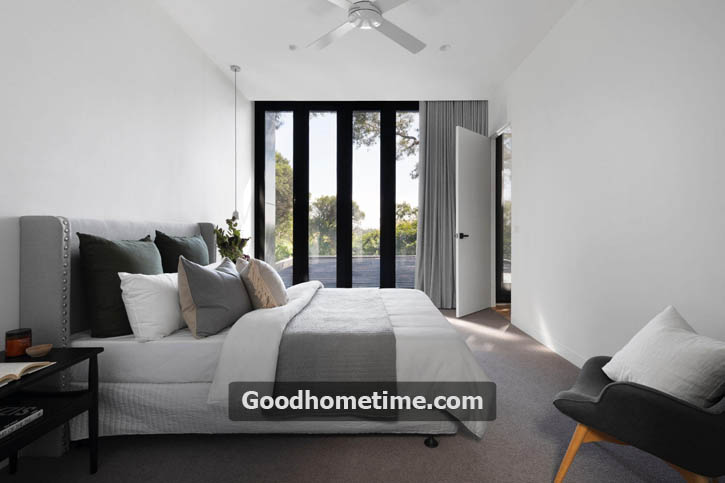 For one, the higher the ceiling, the more expensive it will be to heat your room. Heat tends to escape in high spaces as hot air rises and disperses.