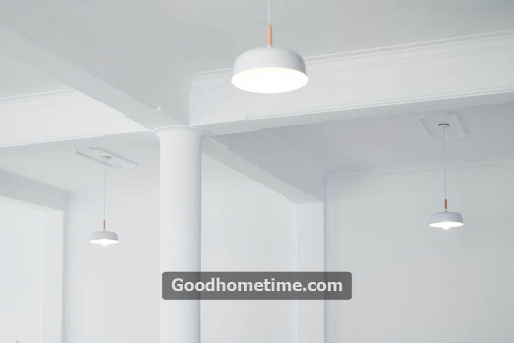 Exposing the beams can give your house a lovely, rustic look and can also give the illusion of added height to your ceiling.